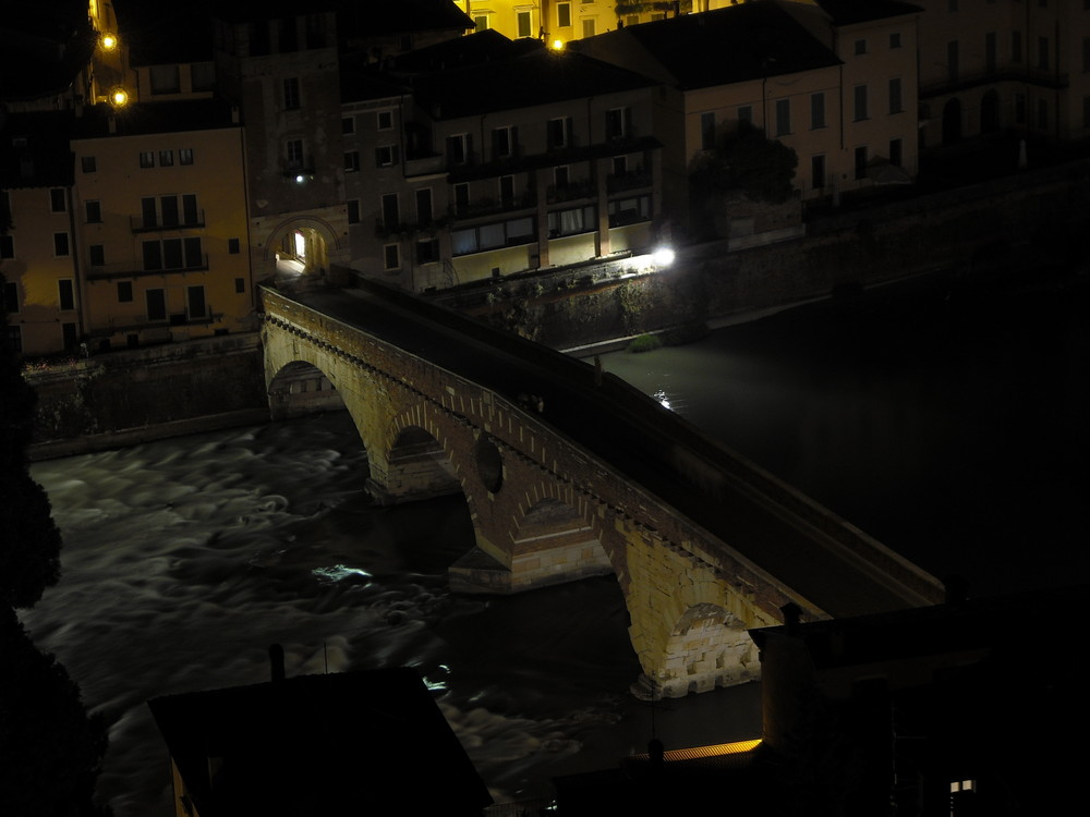 l'Adige Ponte Pietra