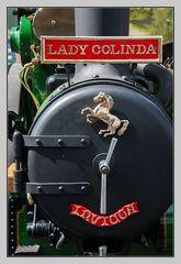 Lady Colinda