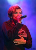 Lady in Pink & Blue -> Marta Jandova - Die Happy