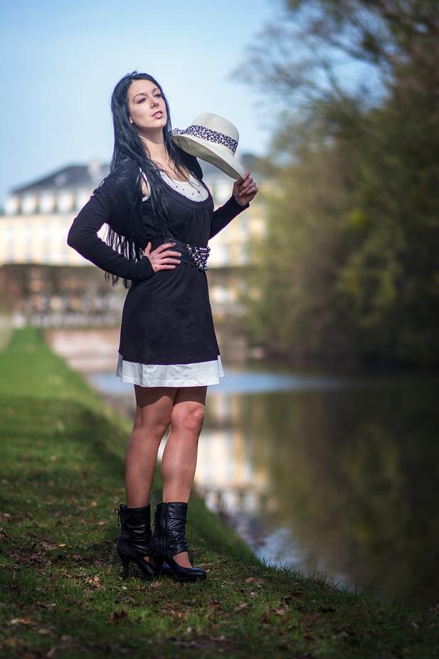 Lady Juliette