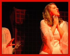 Lady Macbeth und ihre Geister