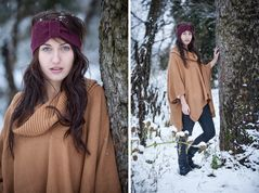 """Lady Of Winter"""