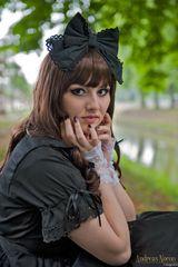 Lady Phantom