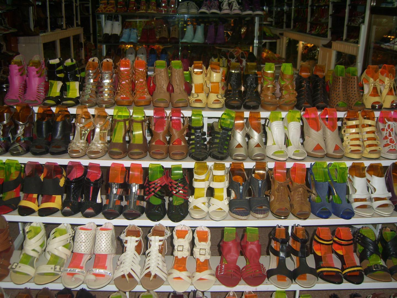 Lady-Shoes