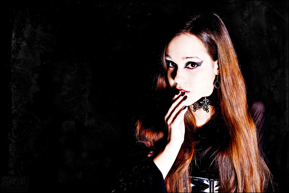 Lady V #2