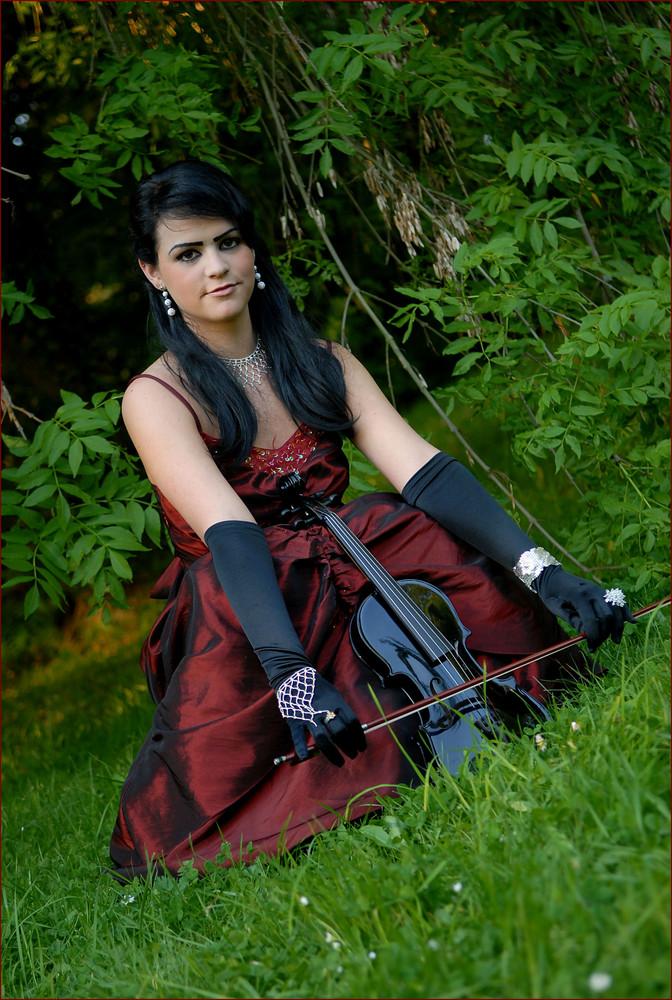 Lady Violine