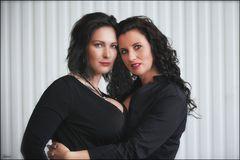 Ladys in Black