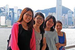 Ladys von Hongkong