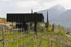 Ländliche Architektur in Südtirol
