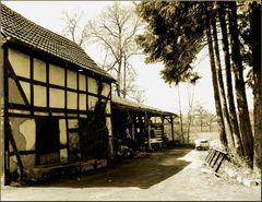 Ländlicher Hinterhof 14