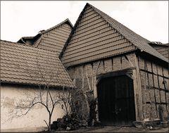 Ländlicher Hinterhof 4