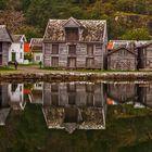 Laerdalsoyri Denkmalgeschützte Häuser 0028