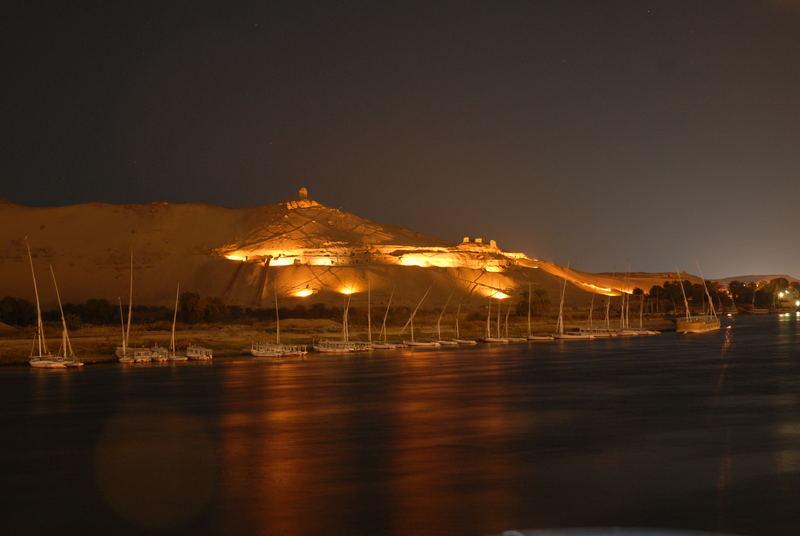 L'affascinante Nilo