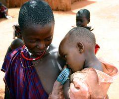 L'Africa dei Bimbi