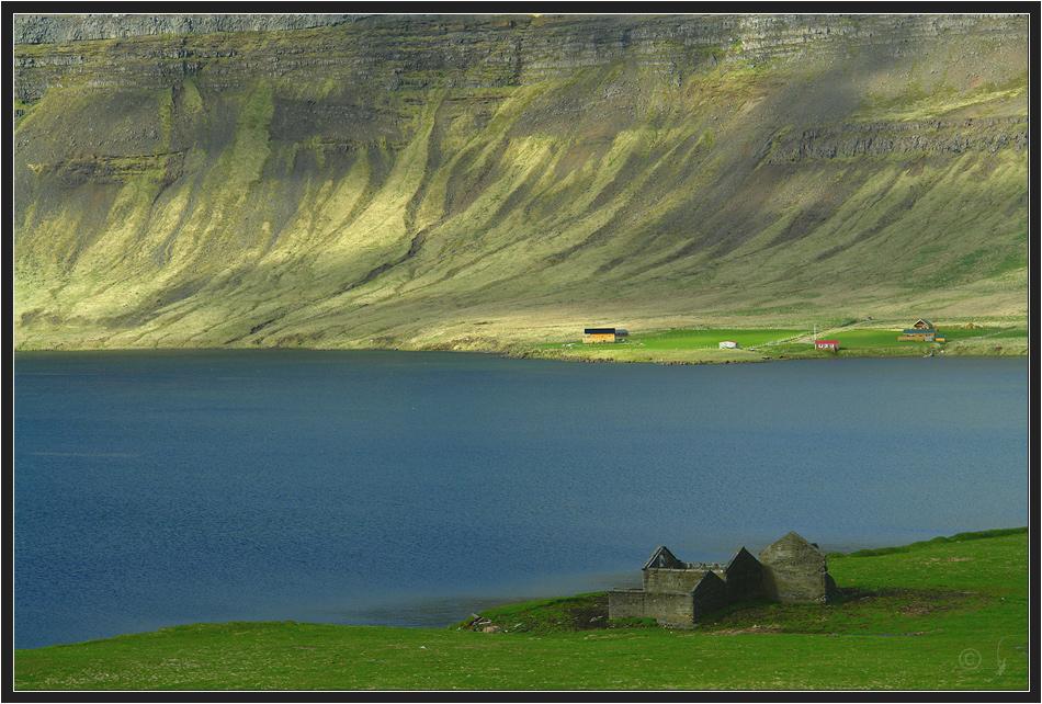 Ólafsvík (reload)