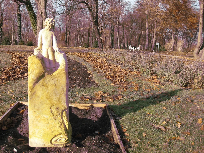 Laga Oranienburg 2009 im November danach