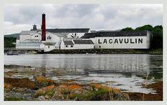 Lagavulin-Distillerie