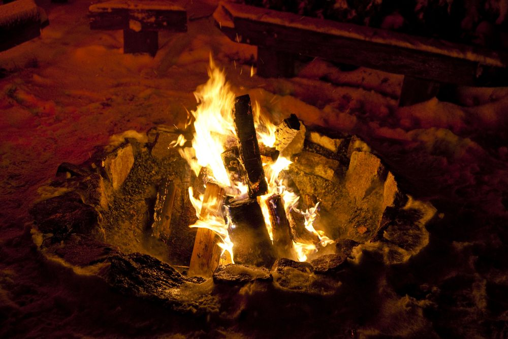 Lagerfeuer 2