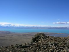 Lago Argentino II