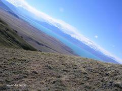 Lago Argentino III