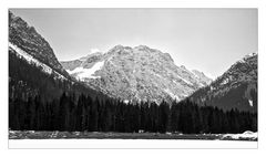 Lago Artificiale Arosa