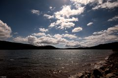 ..Lago Arvo-Sila..