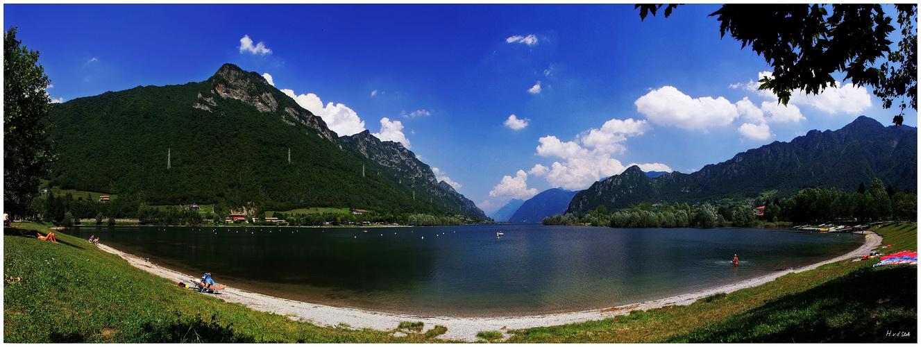 Lago d Idro