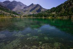 Lago d'Arpy 2