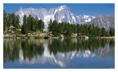 Lago d'Arpy 3