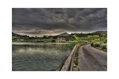 Lago D'averno (Pozzuoli)