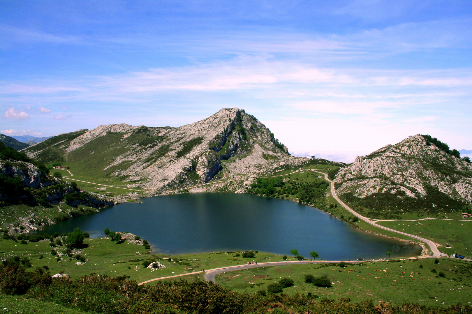 Lago de Enol - 2017 (2)
