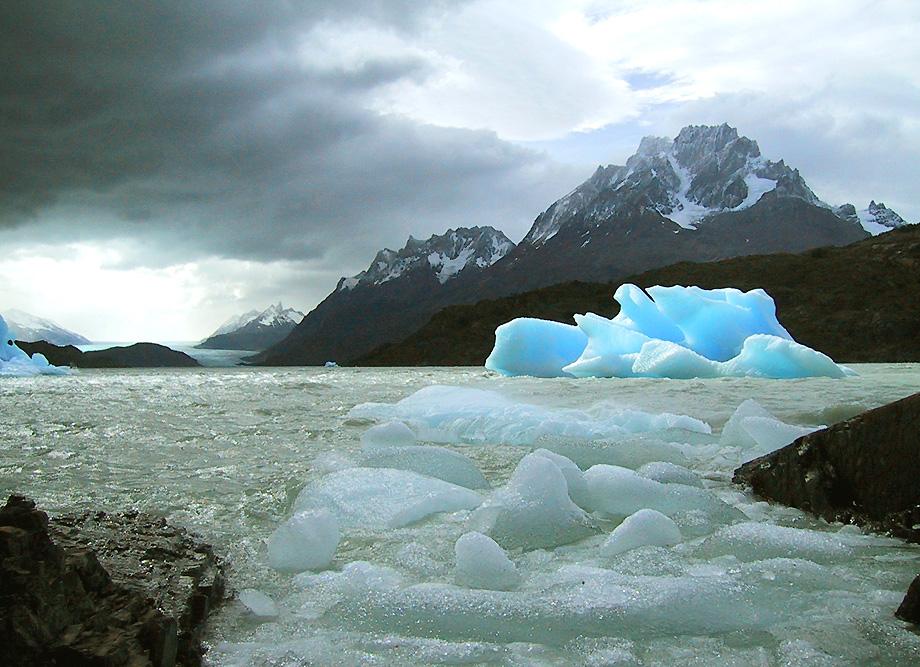 Lago del Gray