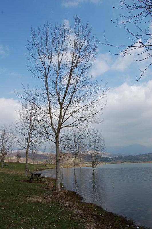 Lago di Canterno 2