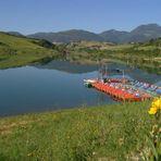Lago di Castreccioni 2