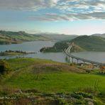 Lago di Castreccioni o di Cingoli (Mc)