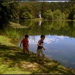 Lago di Cei ....2