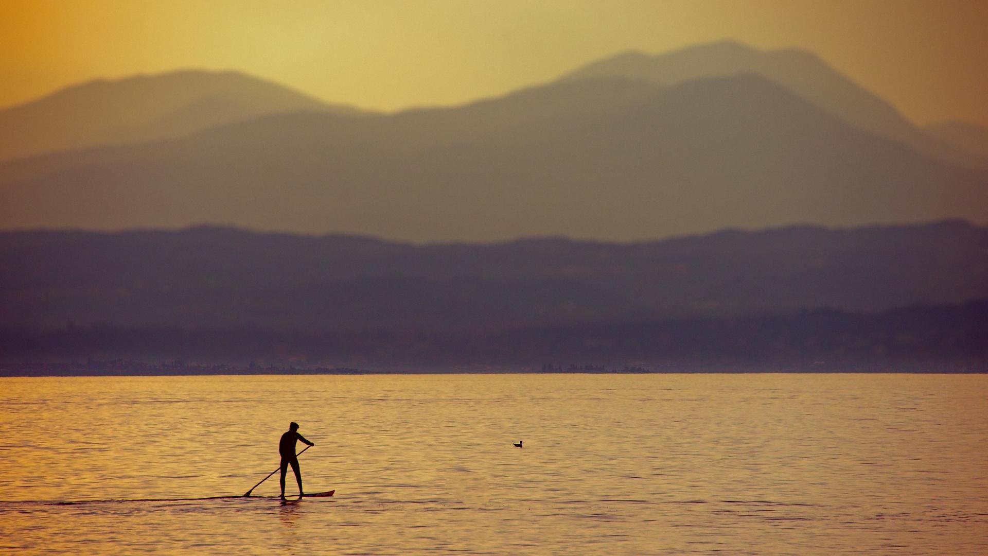 @Lago di Garda