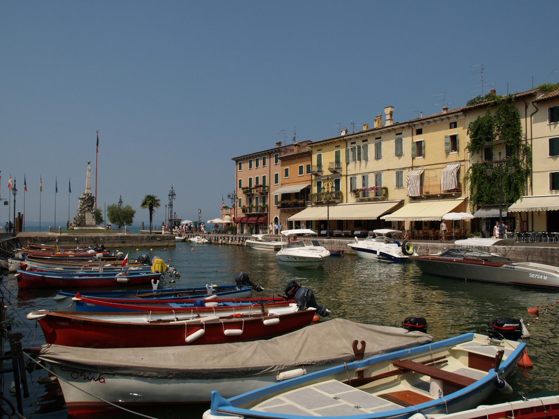 Lago di Garda....