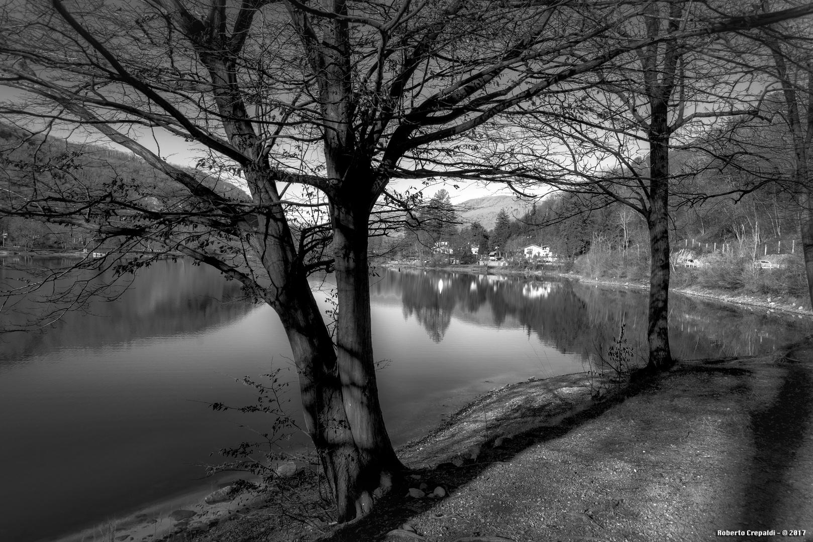 Lago di Ghirla, Varese