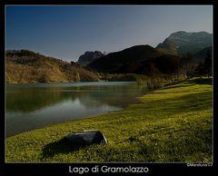 Lago di Gramolazzo (LU)