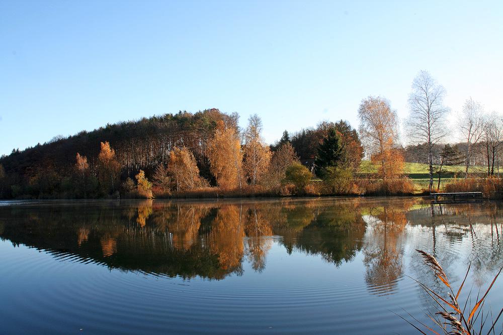 Lago di Höllerer