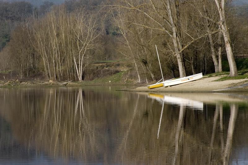 Lago di San Cipriano 3