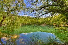 """lago di sinizze """"Abruzzo"""""""