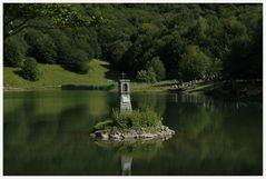 Lago Di Ventasso