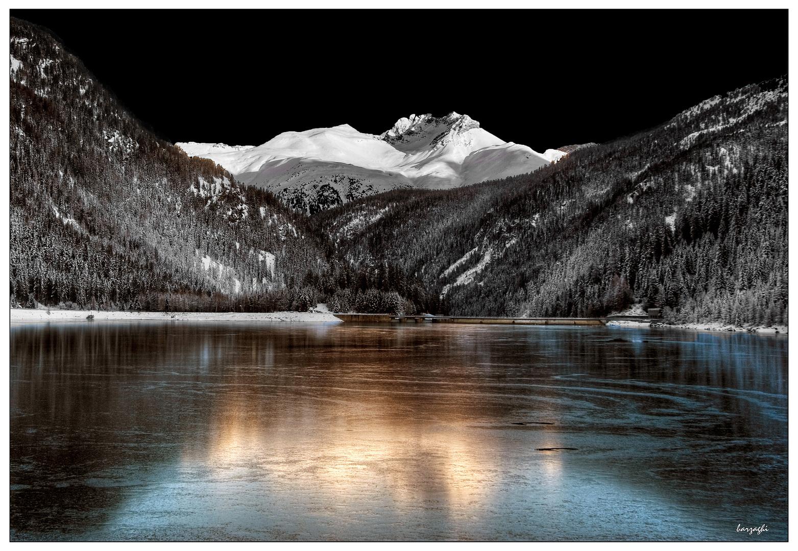 lago d'orato
