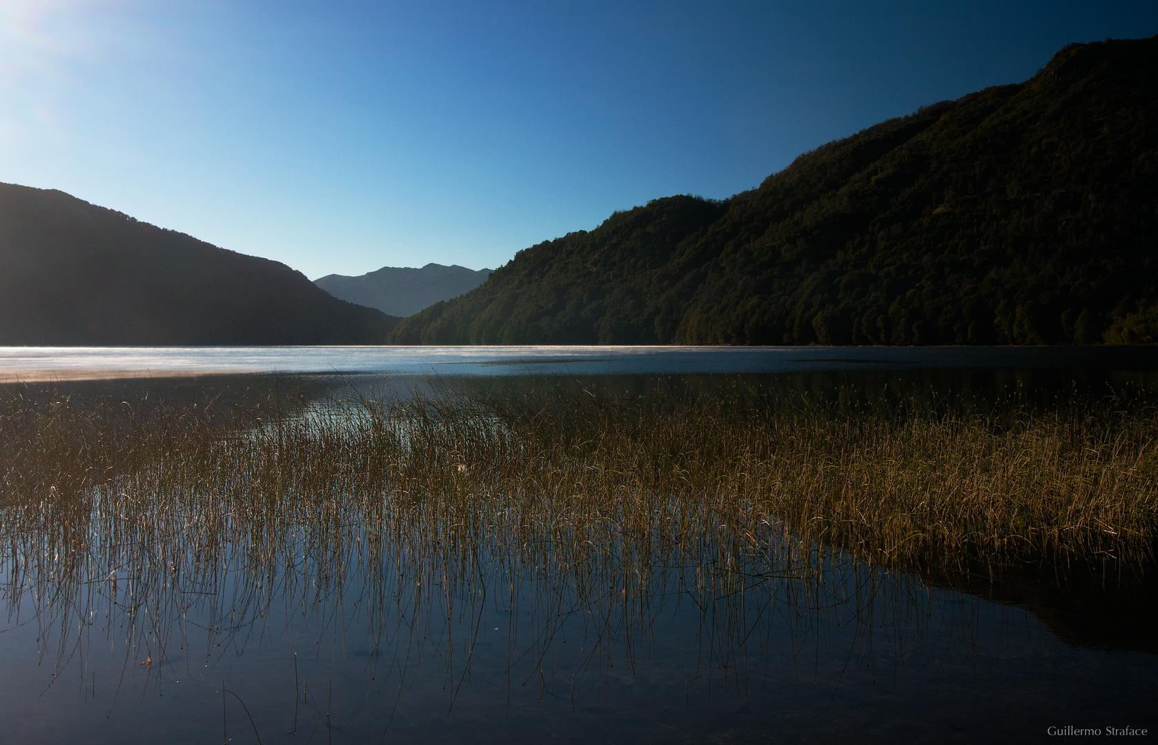 Lago Falkner