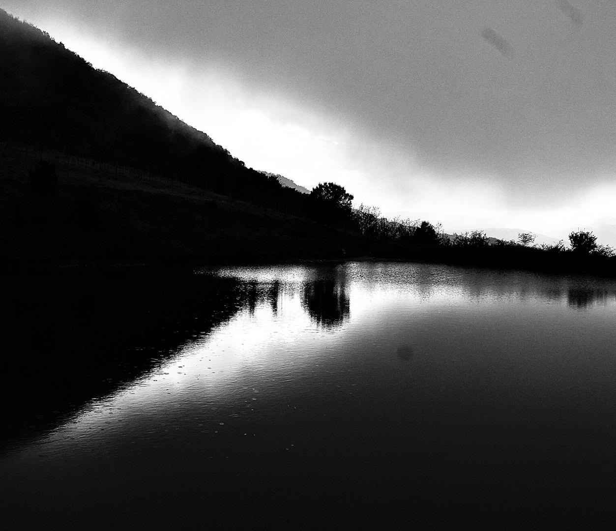 Lago Forca Di Penne