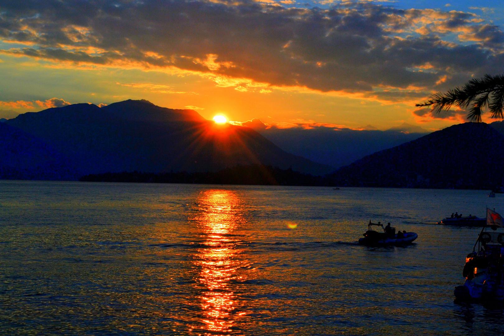 lago maggiora