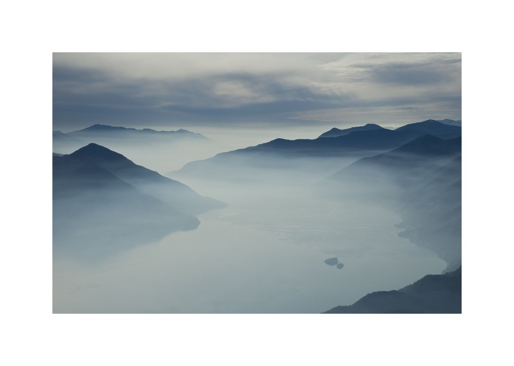 Lago Maggiore II
