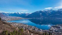 Lago Maggiore  / Langensee